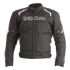 Trik-Moto M115 Short Jacket - Black